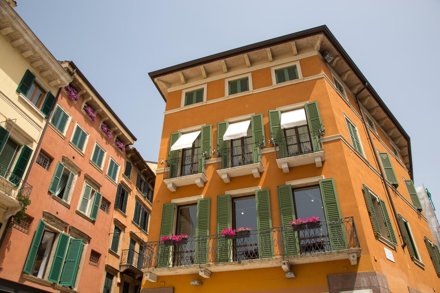 Verona links